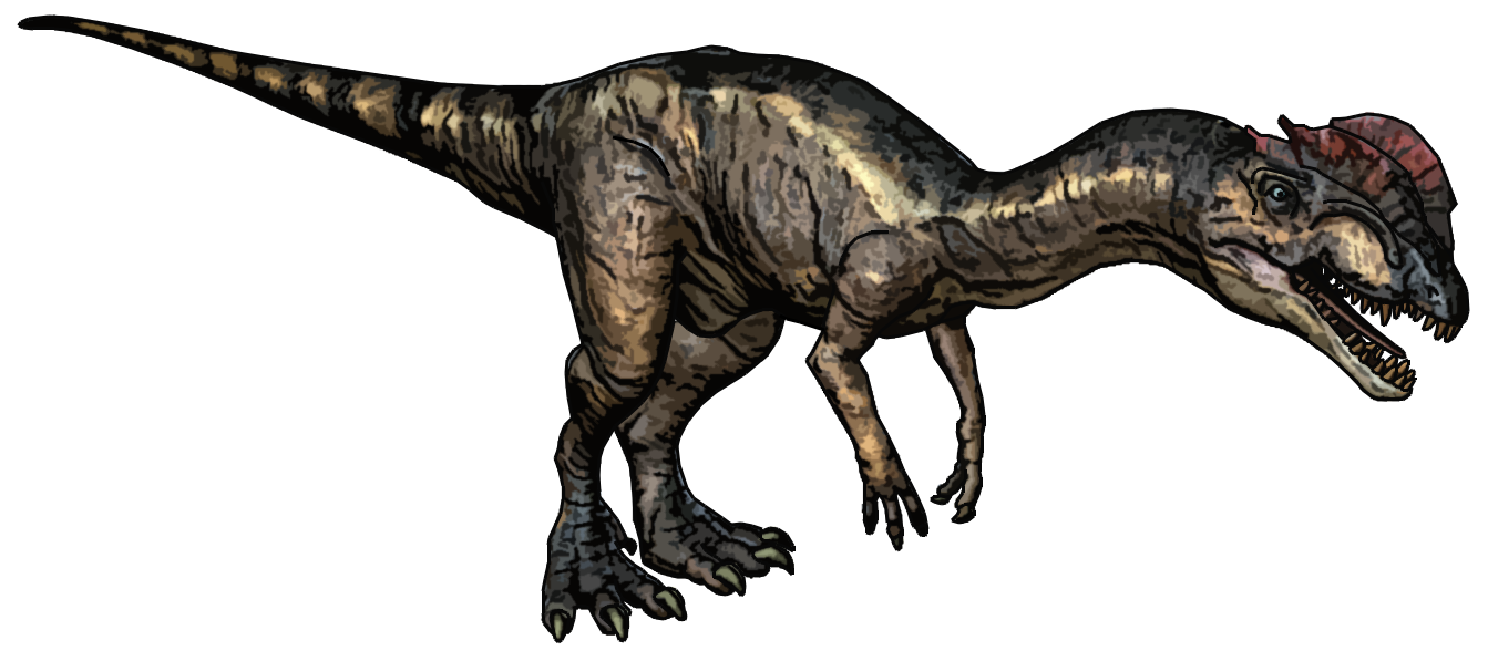 Lolli Group Dino