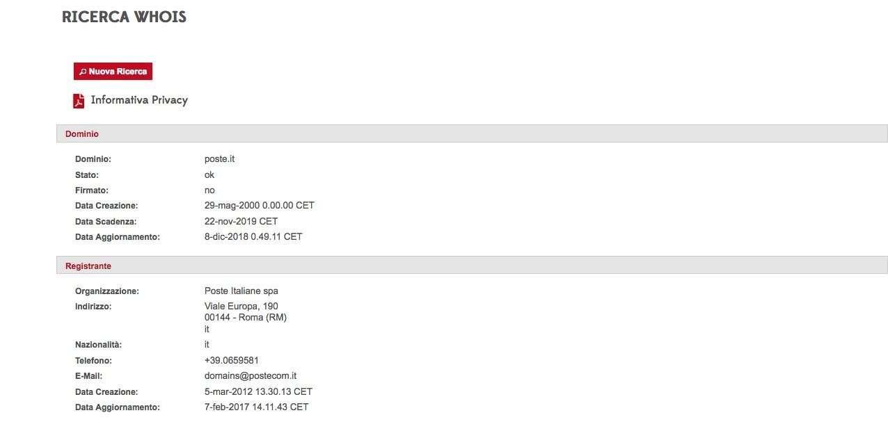 phishing-whois-it-pagina-poste-italiane-postepay-evolution-lolli-group